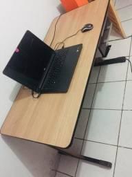 Mesa para computador, mesa para estudo ou escritório