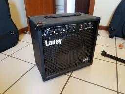 Amplificador/Cubo Laney Lx 35