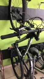 Bike Mosso 29 toda Deore