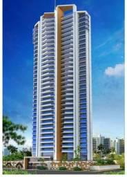 Rooftop Canuto 1000, apartamento com 4 suítes, 5 vagas, lançamento no Meireles, vista mar