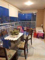 Apartamento com 3 dormitórios à venda, 124 m² por R$ 795.000,00 - Jardim Esplanada II - Sã