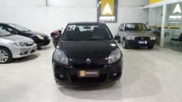 Renault SANDERO Expression Hi-Flex 1.6 8V 5p - 2014