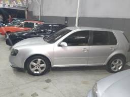 Volkswagen golf sportline 2007/2008 1.6 mi comfortline 8v flex 4p manual - 2008