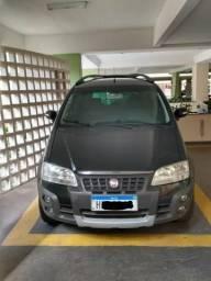 Fiat Idea Aventure Locker - 2008