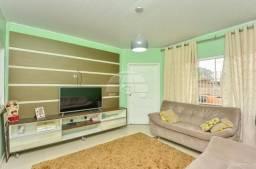 Casa à venda com 2 dormitórios em Umbará, Curitiba cod:154286