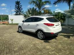 Hyundai IX35 2012 série especial c/ teto - 2012