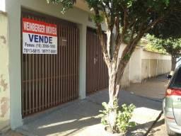 Casa Residencial/Comercial em Jardinópolis