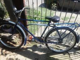 Bicicleta caloi anos 70