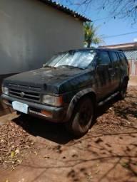 Nissan pathfinder 95-96 vg30e v6 3.0 4x4 - 1995