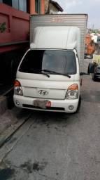 Hyundai hr - 2012