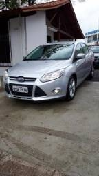 Ford Focus Sedan 2.0 Automático - 2014