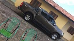 Vendo s10 lt diesel 4x4 automática - 2013