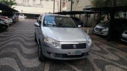 FIAT Siena ELX 1.4 8V TETRAFUEL(GNV) 2009/2010 - 2010