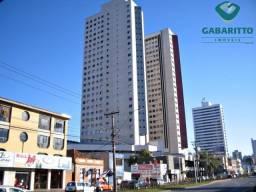 Apartamento para alugar com 1 dormitórios em Centro, Curitiba cod:00304.003