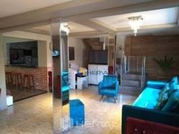 Título do anúncio: Sobrado com 4 dormitórios à venda, 250 m² por R$ 850.000,00 - Conjunto Residencial Cidade