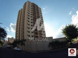 Apartamento à venda com 3 dormitórios em Nova aliança, Ribeirao preto cod:64854