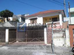 Terreno à venda em Jardim sao caetano, Sao caetano do sul cod:1030-1-125634