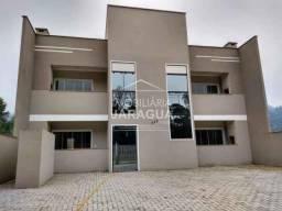 Apartamento para aluguel, 2 quartos, 1 suíte, 1 vaga, Vieira - Jaraguá do Sul/SC