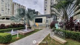Apartamento com 2 dormitórios à venda, 50 m² por R$ 215.000,00 - Vila Bosque - Maringá/PR