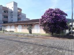 Casa para aluguel, 2 quartos, 1 vaga, Vila Nova - Jaraguá do Sul/SC