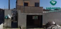 Casa à venda em Sitio cercado, Curitiba cod:91258.002