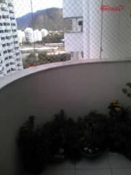 Yellow Balli, 3 dormitórios à venda, 82 m² por R$ 550.000 - Recreio dos Bandeirantes - Rio