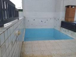 Cobertura para aluguel, 4 quartos, 2 suítes, 2 vagas, Canto do Forte - Praia Grande/SP