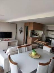 Apartamento com 3 dormitórios à venda, 84 m² por R$ 359.900,00 - Jardim Atlântico - Goiâni