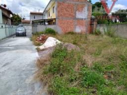 Terreno Umbara em Curitiba, proximo a Rua Nicola Pelanda e 200m do Posto Ambiental