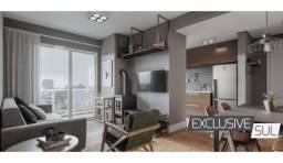 Viver Quartier: apartamento 2 e 3 dormitórios com área de lazer completa.