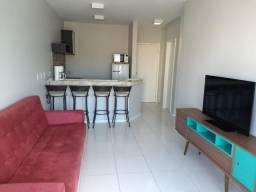 Apartamento com 1 dormitório à venda, 42 m² por R$ 325.000 - Ingleses do Rio Vermelho - Fl