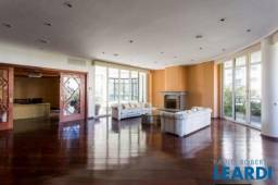 Apartamento à venda com 5 dormitórios em Vila nova conceição, São paulo cod:520762