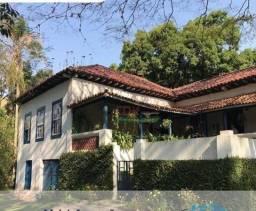 Fazenda com 6 dormitórios à venda, 556600 m² por R$ 2.300.000,00 - Morada da Colina - Rese