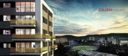 - Apartamento de 2 dormitórios com 2 vagas de garagem no bairro Jardim Botânico.