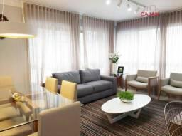 Apartamento com 3 dormitórios à venda, 92 m² por R$ 963.900,00 - Petrópolis - Porto Alegre