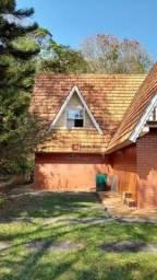 Casa com 5 dormitórios à venda, 250 m² por R$ 890.000,00 - Àguas de Igaratá - Igaratá/SP