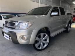 Toyota Hilux CD 4x2 Srv 3.0 Tb Diesel