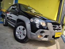 Fiat palio weekend 2012 1.8 mpi adventure weekend 16v flex 4p automatizado