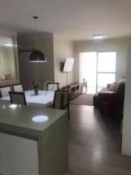 Apartamento à venda com 2 dormitórios em Cambuí, Campinas cod:AP026650