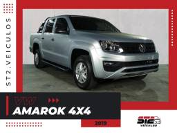 Amarok 2019 manual 4x4 diesel novissima (dono unico)