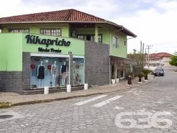 Casa à venda com 5 dormitórios em Centro, Balneário barra do sul cod:03015692