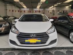 Hyundai hb20 2016 1.0 comfort plus 12v flex 4p manual