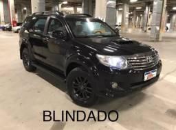 Toyota Hilux Sw4 3.0 Srv 4x4 16v Turbo Intercooler Diesel 4p Aut 2010