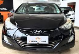Hyundai Elantra GLS 1.8 16V Aut