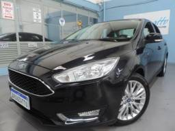 Ford Focus Fastback ( Sedan ) Se Plus 2.0, Único Dono !
