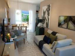 Casa em Condomínio para Venda em Bauru, Alto Paraiso, 2 dormitórios, 1 banheiro, 1 vaga