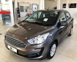 FORD KA 1.0 SE PLUS 12V FLEX 4P MANUAL