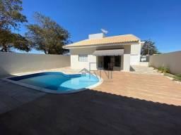 Casa com 4 dormitórios à venda, 215 m² por R$ 850.000,00 - Condomínio Village Veredas - Ba