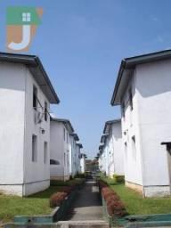Apartamento com 2 dormitórios para alugar, 40 m² por R$ 800,00/mês - Campo Comprido - Curi