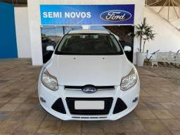 FOCUS 2014/2015 2.0 SE SEDAN 16V FLEX 4P POWERSHIFT